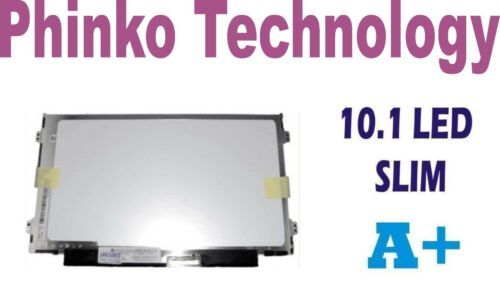 "BRAND NEW 10.1"" Laptop LED Screen panels for ACER ASPIRE ONE D270268kk"
