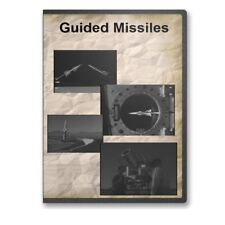 Guided Missiles: The Big Picture Army Documentary DVD - A775
