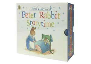 Peter-Rabbit-Story-Time-3-Books-Collection-Box-Set-Childrens-Classic-Gift-Set