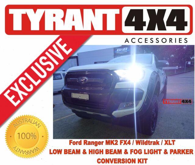 ford ranger i beam conversion kit