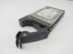 NetApp-X299A-R5-2TB-7-2K-SATA-FC-3-5-034-HDD-Hard-Drive-Hitachi-w-Caddy