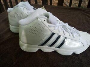 NWT Adidas Pro Model 2010 Basketball