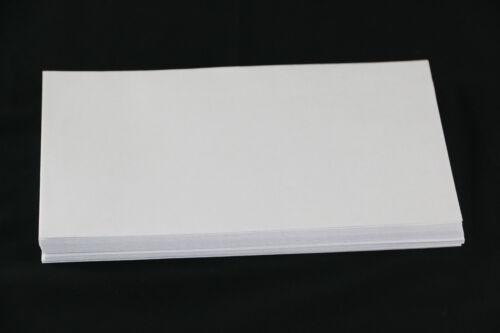 HK compatto lettera BUSTE BIANCO detenzione Adesivo 125x235 MM 1000 St
