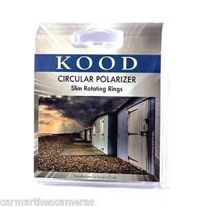 Kood-82mm-Polarizador-Circular-Fino-Negro-Delgado-Proteccion-Marco