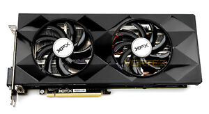 Details about XFX Radeon R9 390X 8GB R9-390X-8256 GDDR5 PCI-E Gaming Video  Graphics Card
