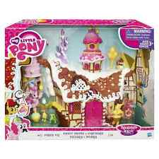 My Little Pony Friendship Is Magic Collection Pinkie Pie Sweet Shoppe, Playset