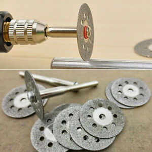 Circular-Saw-Disc-Set-Accessory-Mini-Drill-Rotary-Tool-Wood-Cutting-Blade-Set