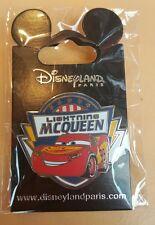PIN Disneyland Paris FLASH MCQUEEN / MAC QUEEN OE