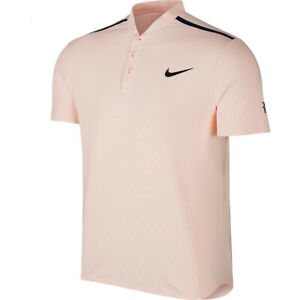 5dfc5271 Image is loading NIKE-Court-Roger-Federer-Advantage-Polo-Shirt-854611-