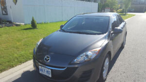 2010 Mazda3 i Sport Sedan 4D - Certified and Exc Cond! Clean!