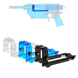 Worker-MOD-Prophecy-R-DIY-Bolt-Sled-3-Colours-for-Nerf-Retaliator-Modify-Toy