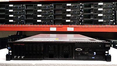 IBM x3650 M3 Server 2x X5680 SLBV5 24GB RAM 3x 146GB Hard Drive M5015 7945AC1
