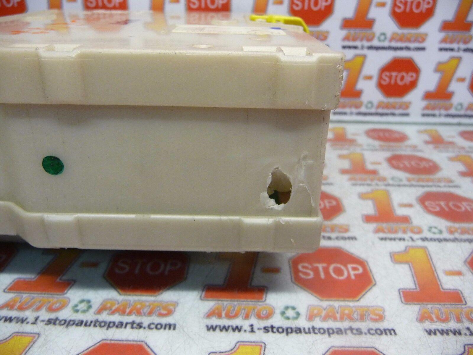 06 07 08 09 10 Lexus Is250 Is350 Junction Block Fuse Box 82730 53043 Gs350 Oem Ebay