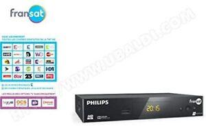 Philips-DSR3031F-SANS-CARTE-Demodulateur-satellite-HD-Fransat