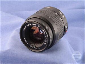 Canon EF Series III 35-80mm f3.5-5.6  Kit Zoom Lens - 781