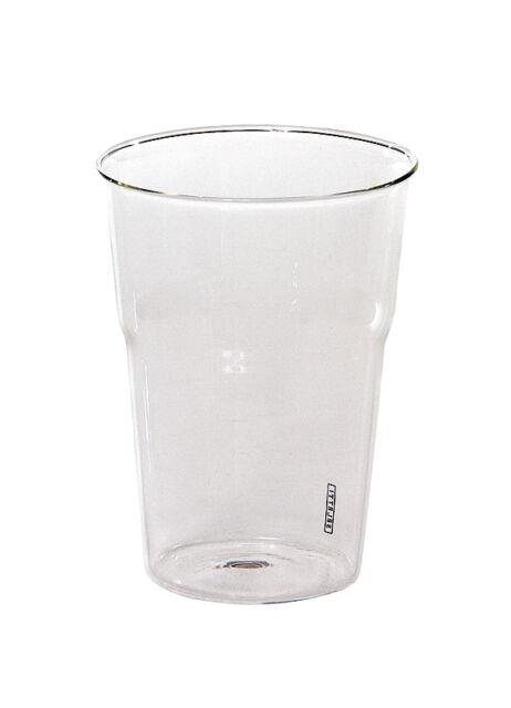 SELETTI SET 6 BICCHIERI 0,5ml VETRO SOFFIATO Estetico Quotidiano - DESIGN glass