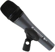 SENNHEISER E845 E-845 E845 Dynamisches Gesangsmikrofon + 1 JAHR GEWÄHR