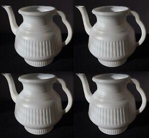 Details about 4 x White Bodna / Lota / Toilet Wash Jug (UK Seller)