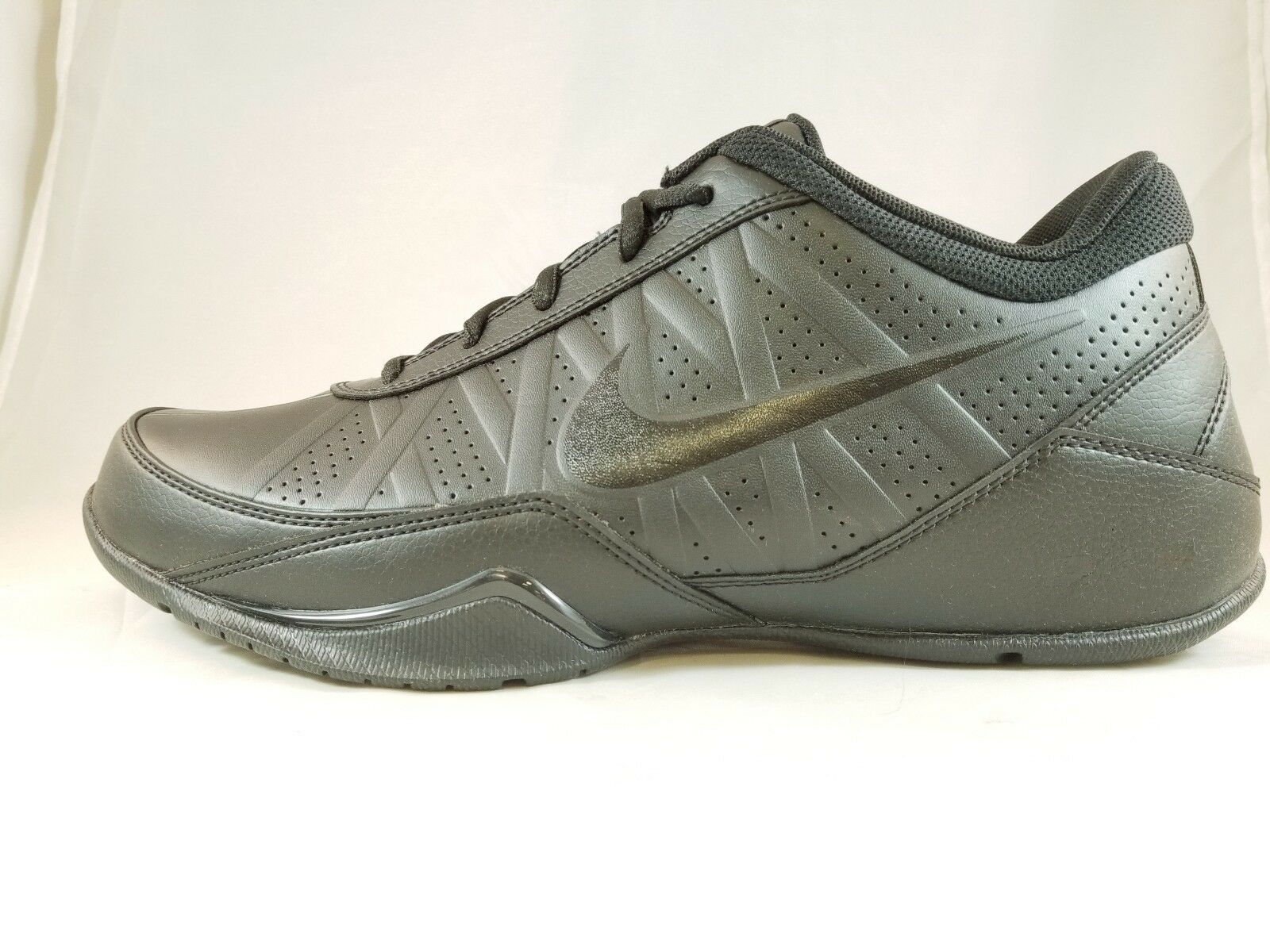 aed72f032004 Nike Air Ring Leader Low Men s Running Shoe 488102 001 001 001 Size 11  d5127b
