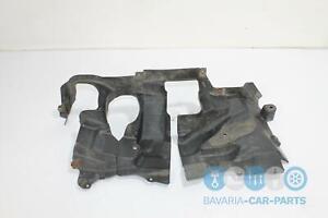 BMW-7185169-F11-F10-Cubierta-Cremallera-Direccion-Carenado-Izquierdo