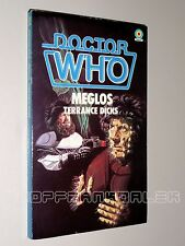 Doctor Who - Meglos (Target books)
