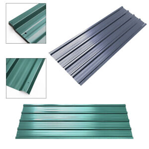 12 24 Galvanized Steel Sheet Corrugated Roof Sheets