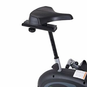 Body Rider BRD2000 2-in-1 Fitness machine w/ elliptical trainer & exercise bike