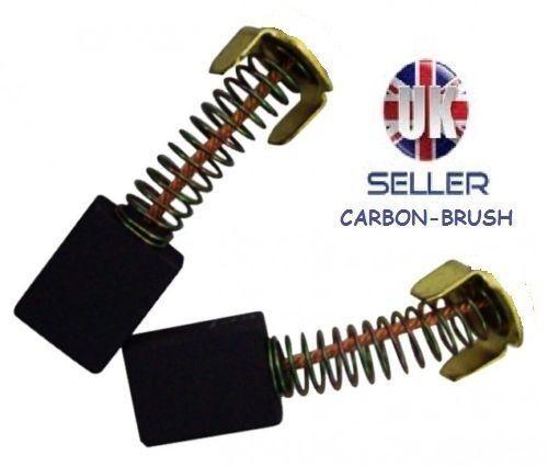 Spazzole in Carbonio Per ERBAUER ERB210C Router D5L