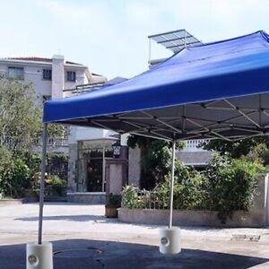 Im-Freien-Pavillon-Zelt-Gewicht-FuessE-Trommel-FueLlen-Sie-mit-Wasser-oder-Sand-p5