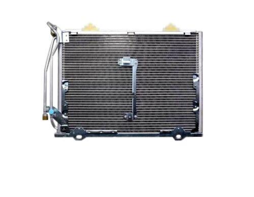 CONDENSER AIR CON RADIATOR MERCEDES C-CLASS W202 C200 C230 KOMRESSOR 1997-2001