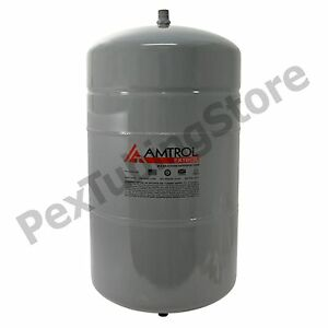 Details about Amtrol Extrol EX-60 Boiler Expansion Tank, 7 6 Gallon Volume,  #103-1