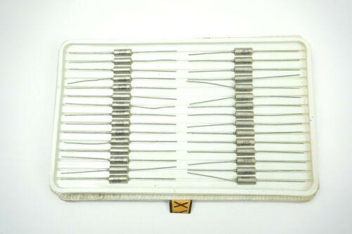 3.3uF 25 V Sprague axial tantale Condensateurs new old stock lot de 10 pcs.