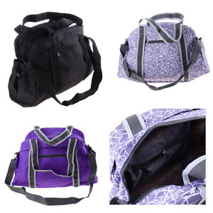 Yoga-Mat-Tote-Carry-Bag-Sling-Carrier-Gym-Sport-Camping-Dance-Duffel-Bag