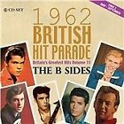 Various Artists - British Hit Parade 1962 (The B-Sides, Vol. 2, 2012)