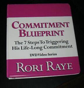Rori Raye - Commitment Blueprint | eBay
