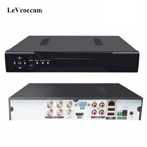 Security-CCTV-8CH-AHD-DVR-NVR-HD-IP-CVI-TVI-Analog-5-IN-1-Hybrid-Video-Recorder
