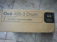 Genuine Oce Vl3200x Variolink 3200x Black Drum Cartridge 485-3 4853