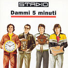 Dammi 5 Minuti by Stadio (CD, Feb-1998, EMI Music Distribution)