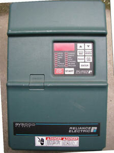 Reliance-Electric-GV3000-AC-Drive-20V2150-230V-20HP-29-8KVA
