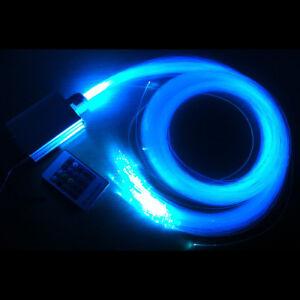 5w Glasfaser Sternenhimmel Mit Led Technik Lichtfaser Komplett