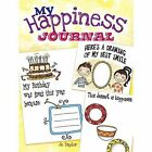 My Happiness Journal by Jo Taylor (Paperback, 2016)