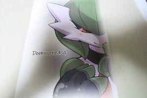 à Condition De Doujinshi Pokemon Gardevoir, Lopunny Pour Etc. (a5 24pages) Dominated 4 Furry La Qualité D'Abord