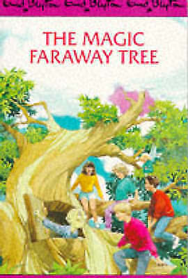 The Magic Faraway Tree, Blyton, Enid , Acceptable | Fast Delivery