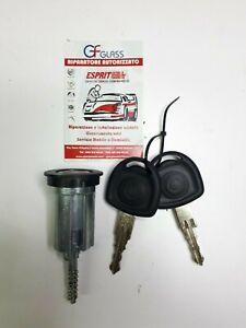 Di accensione serratura CILINDRETTI SERRATURA Set Per Vauxhall Combo Corsa Meriva Tigra Zafira A