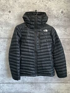 The-North-Face-Steep-Series-800-Jacket-Black-Size-Small