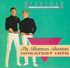 Greatest Hits 9399084738628 By Righteous Brothers CD