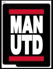 """Manchester United iPad2/3 4g Skin 7.3"""" x 9.5"""" - Man Utd Skin - StickersFC.com"""