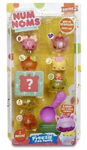 Paquete-De-Lujo-Num-nombres-Frezy-Pops-familia-Personajes-Figuras-de-Juguete-Juguetes-Conjunto-de