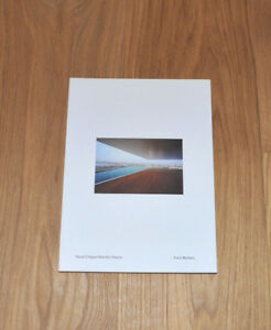 David-Chipperfield-Form-Matters-Paperback-Ausgabe-2009-Walter-Koenig-RAR