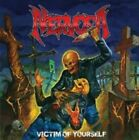 Victim of Yourself 0819224017325 by Nervosa CD